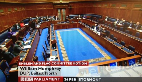 Stormont - Northern Ireland Assembly